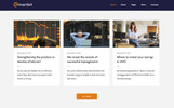 Smartbit - Finance & Corporate WordPress Theme