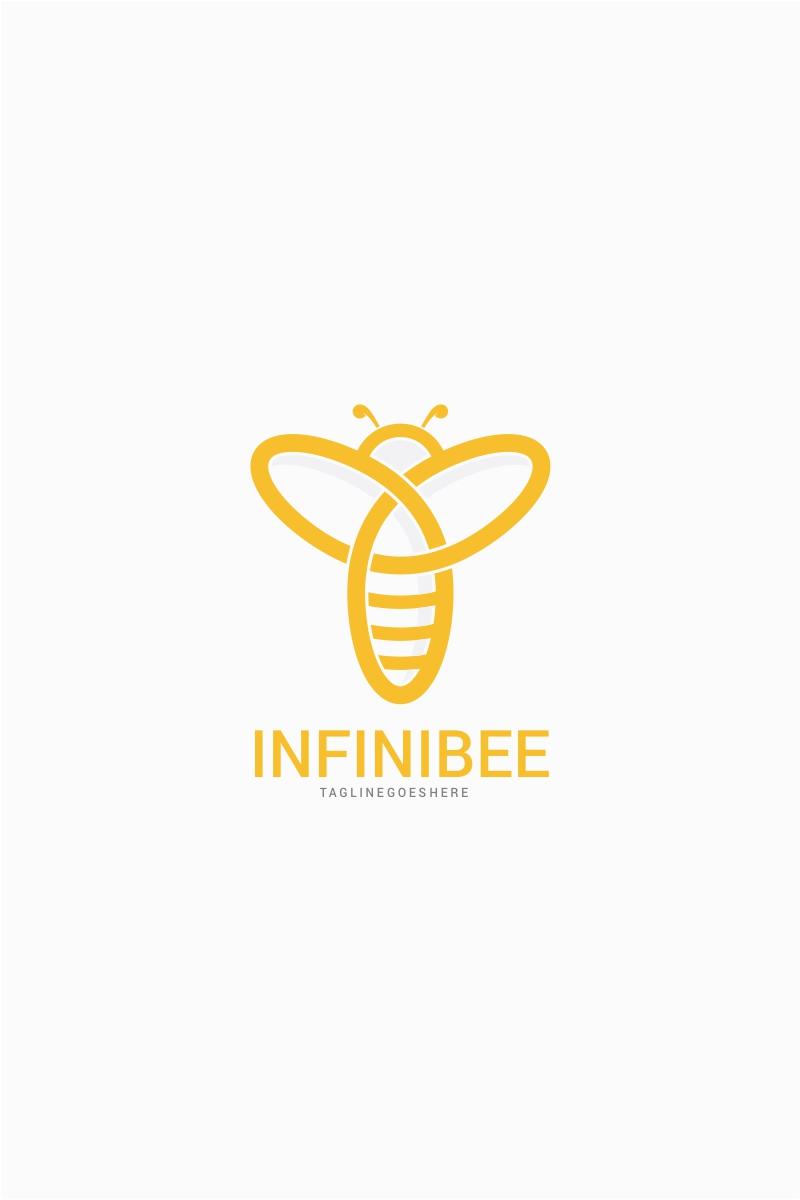 Queen Bee Logo Design