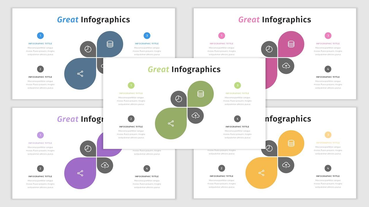 Creation - Creative & Elegant Business PowerPoint Template