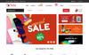 Tela - Top eCommerce OpenCart Template New Screenshots BIG