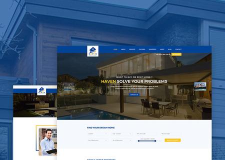 Haven - Real Estate