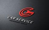 Car Service - Logo Template