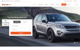 Carspot - Automotive Car Dealer Website Template