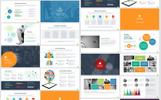XtrimBro - Multipurpose Infographic Presentational PowerPoint Template