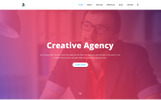 Joy - Corporate HTML Website Template