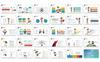 Business  Presentation - PowerPoint Template Big Screenshot