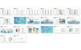 Business  Presentation - PowerPoint Template