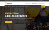 "Responzivní Joomla šablona ""BuildLab - Building Construction & Renovation"""