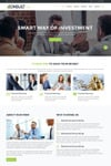 Consultme - Consult Agency Drupal Template