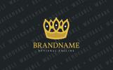 Royal Crown - Logo Template