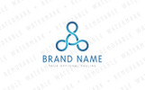 Triangle of Infinity - Logo Template