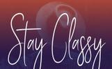 Stay Classy Font