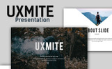 Uxmite Creative PowerPoint Template