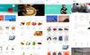 """Responzivní WooCommerce motiv """"WP Store Pro -"""" Velký screenshot"""