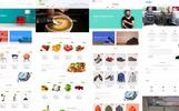 "Responzivní WooCommerce motiv ""WP Store Pro -"""