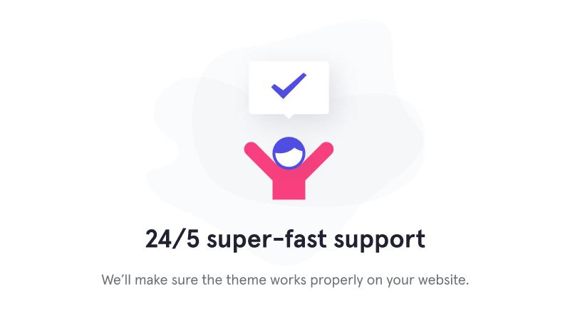 Grafique - Architect WordPress Theme