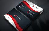 Corporate - Business Card Corporate Identity Template