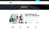 Bitap - Business & Corporate HTML Website Template