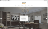 Mafiaso - Blog Website Template