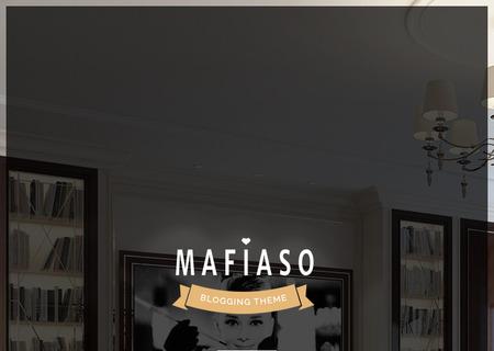 Mafiaso - Blog