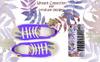 Wreath Collection PNG Watercolor Set Bundle Big Screenshot