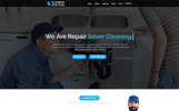 Plumber Unbounce Template