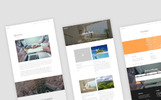 Quiet - Interior Design Wordpress Teması