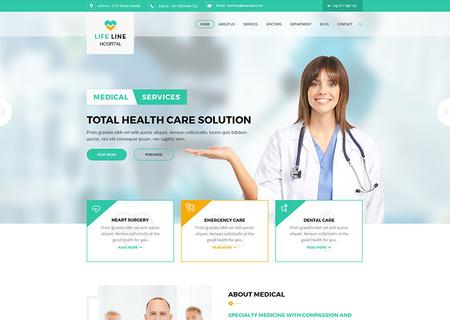 Life Line Hospital and Health