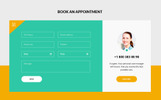 Life Line Hospital and Health Website Template
