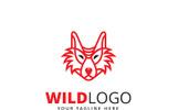 Wild Logo Template