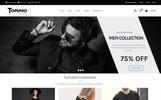 Torino e-Commerce WooCommerce Theme