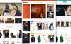 Torino e-Commerce WooCommerce Theme Big Screenshot