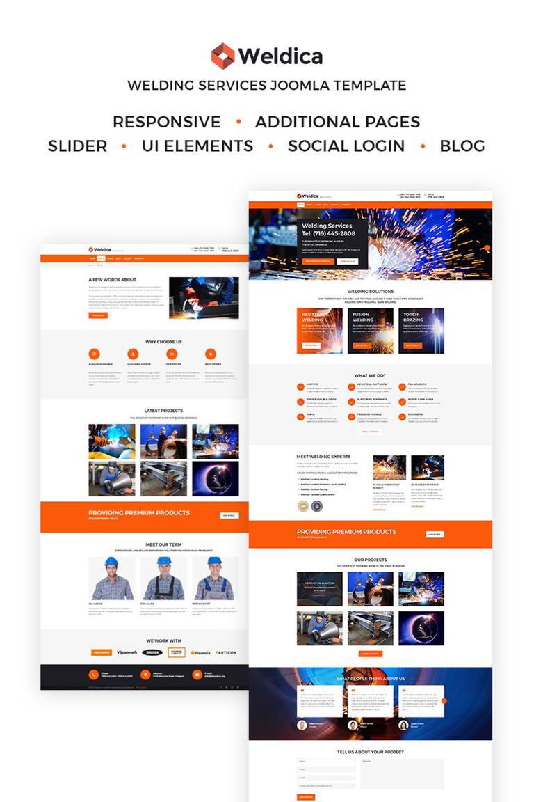 cipbradac - Meet our team responsive design blocks