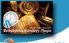 Tetrabyblos - Astrology WordPress plugin En stor skärmdump