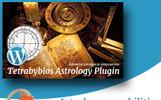 Tetrabyblos - Astrology WordPress Plugin