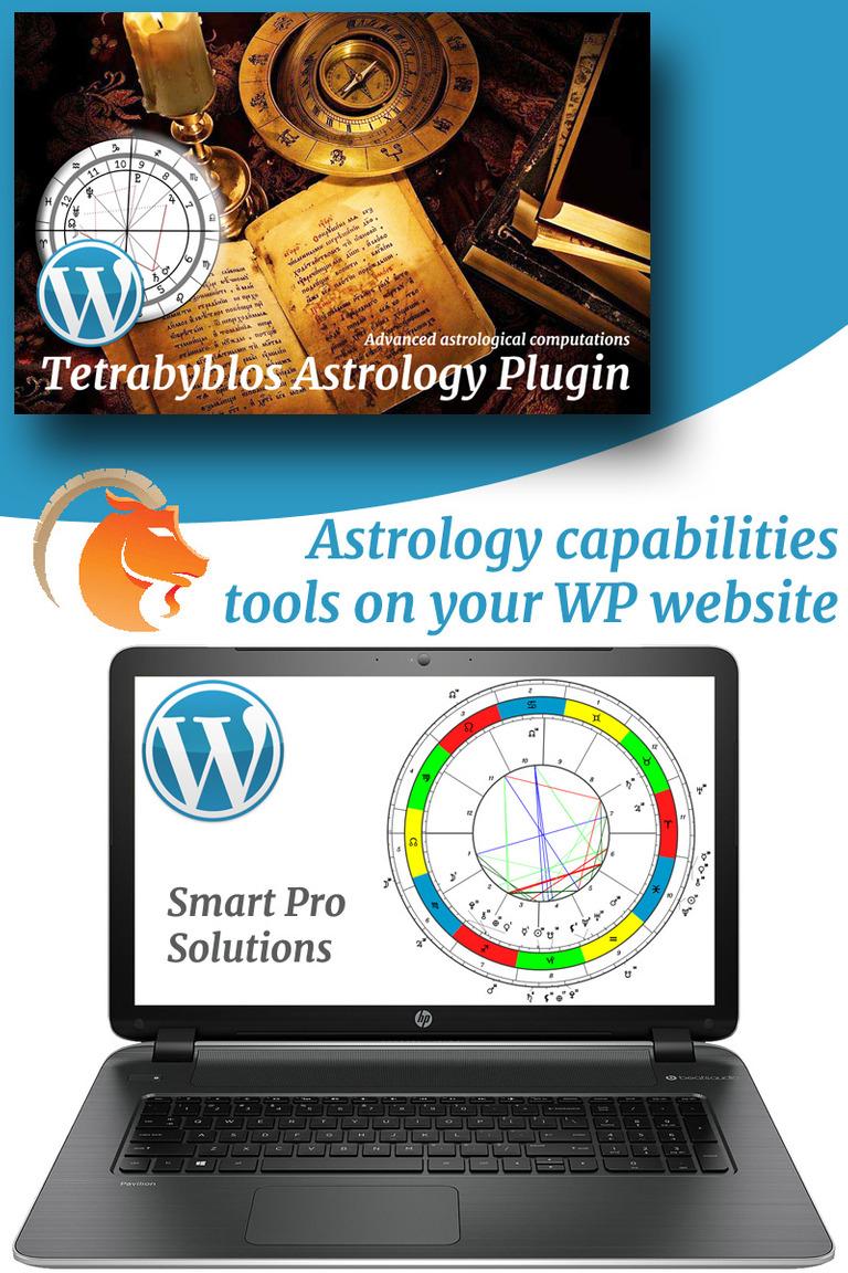 Plugin de WordPress #67605 para Sitio de Astrología