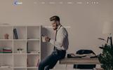 Great - Creative Agency, Corporate and Portfolio Multipurpose Website Template