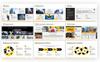 Construction - PowerPoint Template Big Screenshot