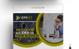 Creative Business Flyer - Corporate Identity Template