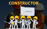 Constructor - Ultimate Construction Company Website Template