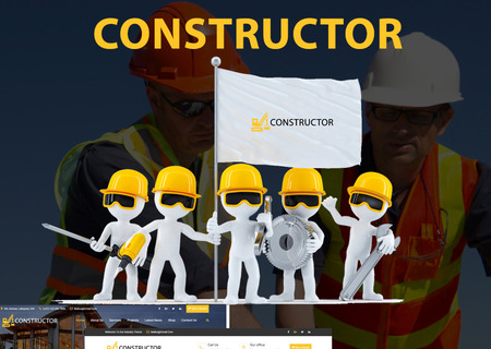 Constructor - Ultimate Construction Company