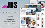 Reszponzív JBS - Winter Sports Equipment PrestaShop sablon