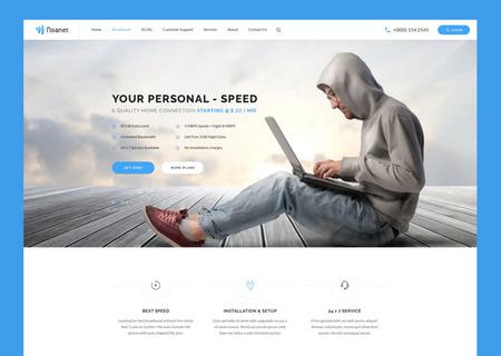 Noanet Internet Provider and Digital Network