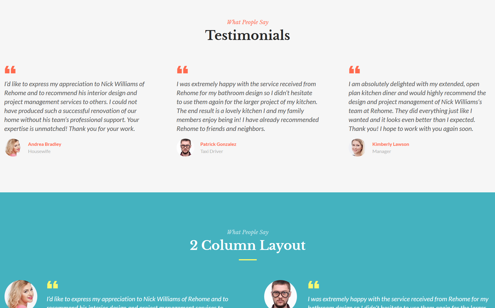 Renovation Multipage HTML Template on app layout design, powerpoint layout design, html layout text, ipad layout design, android layout design, grid layout design, indesign layout design, html page layout, iphone layout design, html layout maker, html layout tutorial, css layout design,