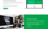 Luisa Multipurpose Website Template