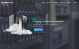 Safe Hosting  - Multipage Website Template