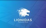 Lionidas Logo Template