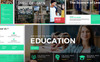 "Tema PowerPoint #67632 ""Education - Presentation"" Screenshot grande"