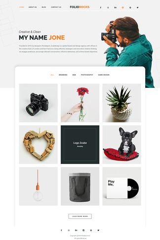 3772 PSD Templates, PSD (Photoshop) Web Templates - Template Monster