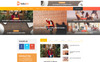 MediaTel - Youtube/Vimeo Video News Aggregator Magazine WordPress Theme New Screenshots BIG